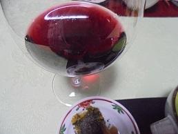 ブログ8赤ワイン