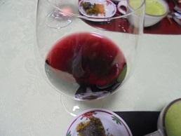 ブログ9赤ワイン