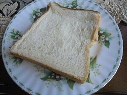 ブログ11食パン