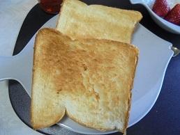 ブログ7食パン
