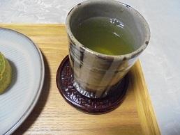 ブログ16新茶