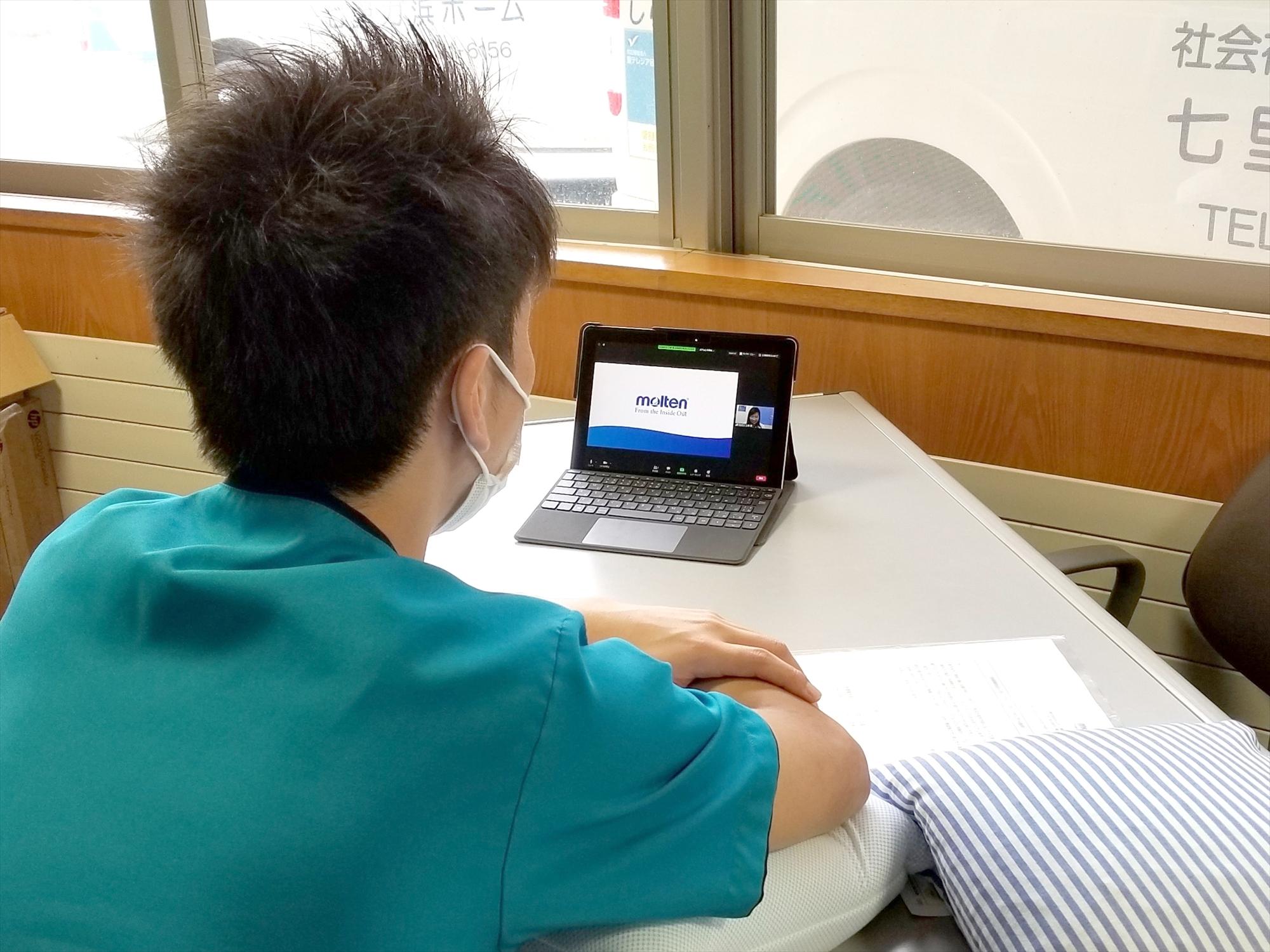 オンラインでの試みPart1~商品開発のためのモニタリング協力編~