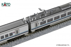 789系1000番台「カムイ・すずらん」_cu屋根