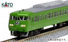 117系京都地域_front_ヘッド