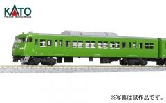 117系京都地域_side