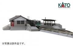 ローカル線の小形駅舎_V4s1