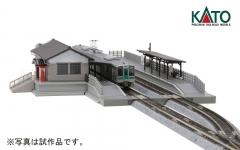 ローカル線の小形駅舎_V4s2