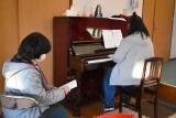 ピアノ試験 (1)