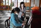 ピアノ試験 (4)