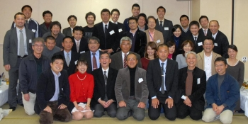 200512松澤さんとの思い出