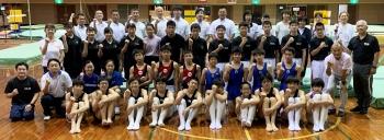 200802中学体操 (2)