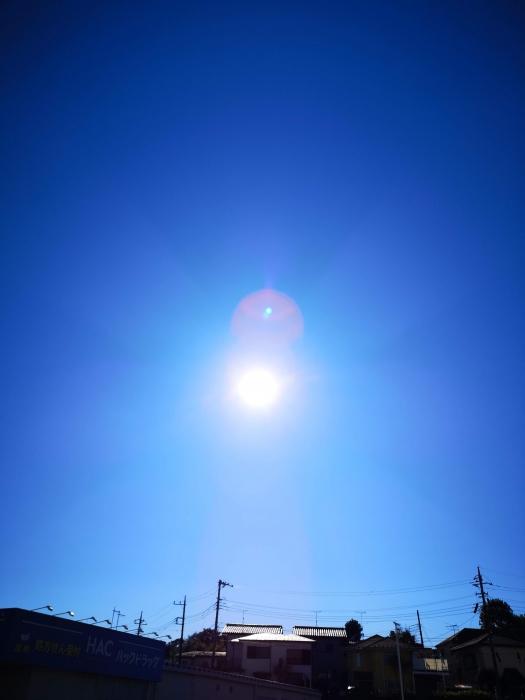 午前のお空2