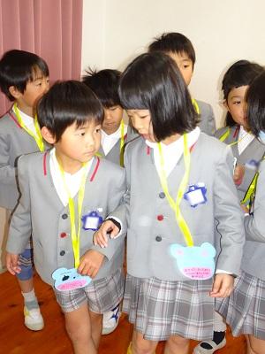 令和元年卒園児とお別れDSC01808