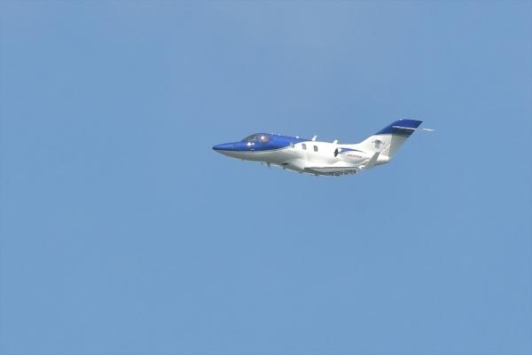ホンダジェット20200927-1