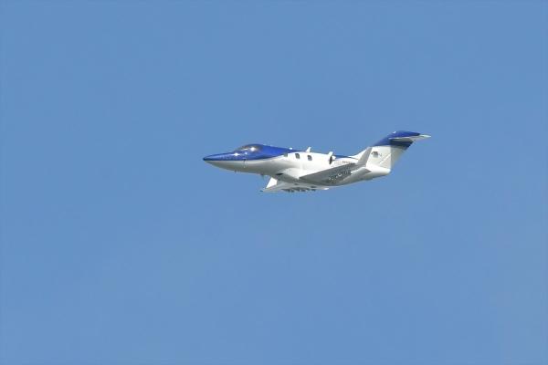 ホンダジェット20200927-2