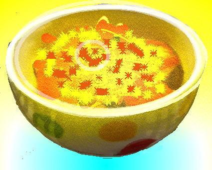 トマトと溶き卵のマヨ焼き
