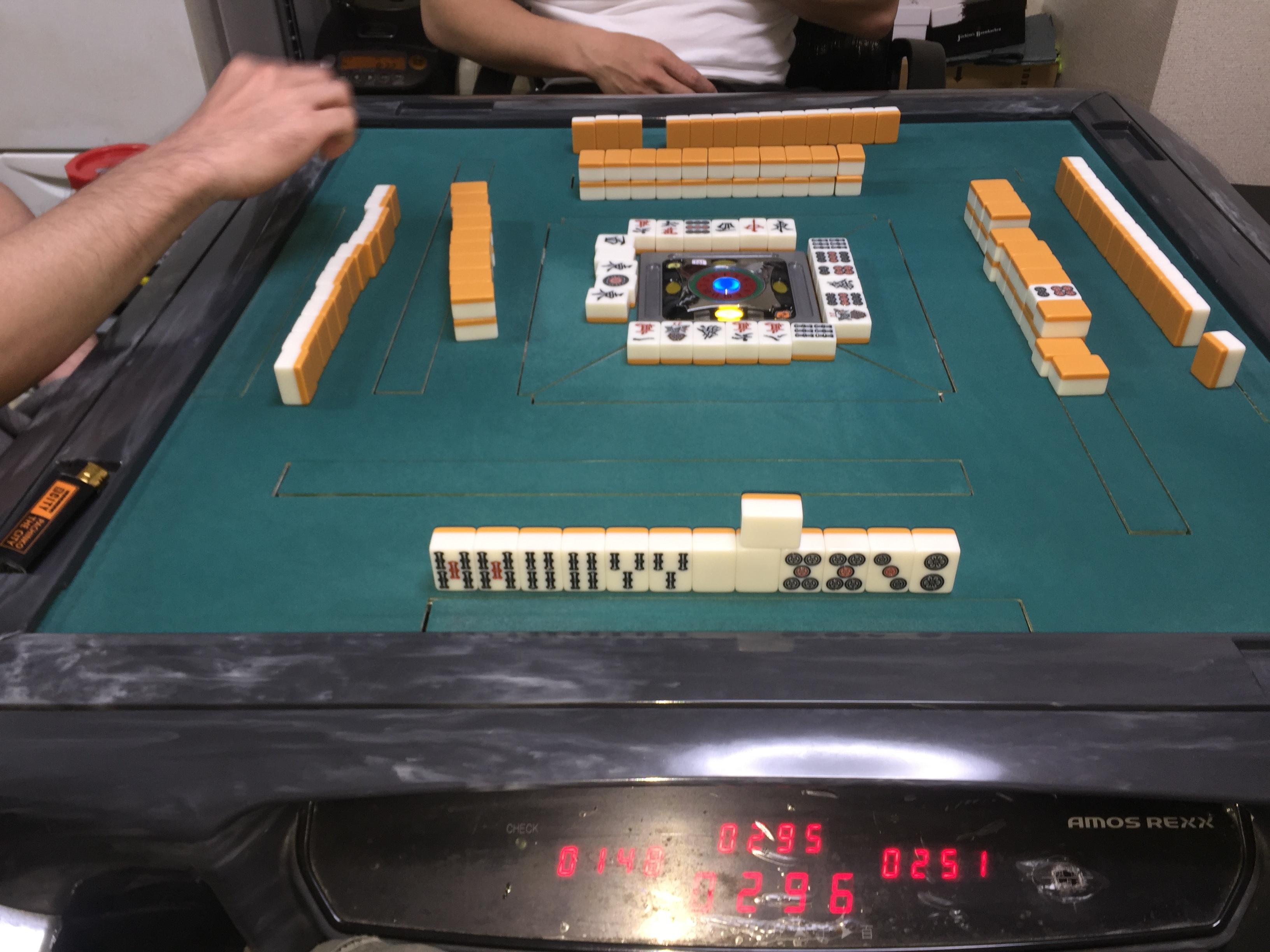 大崎麻雀0510