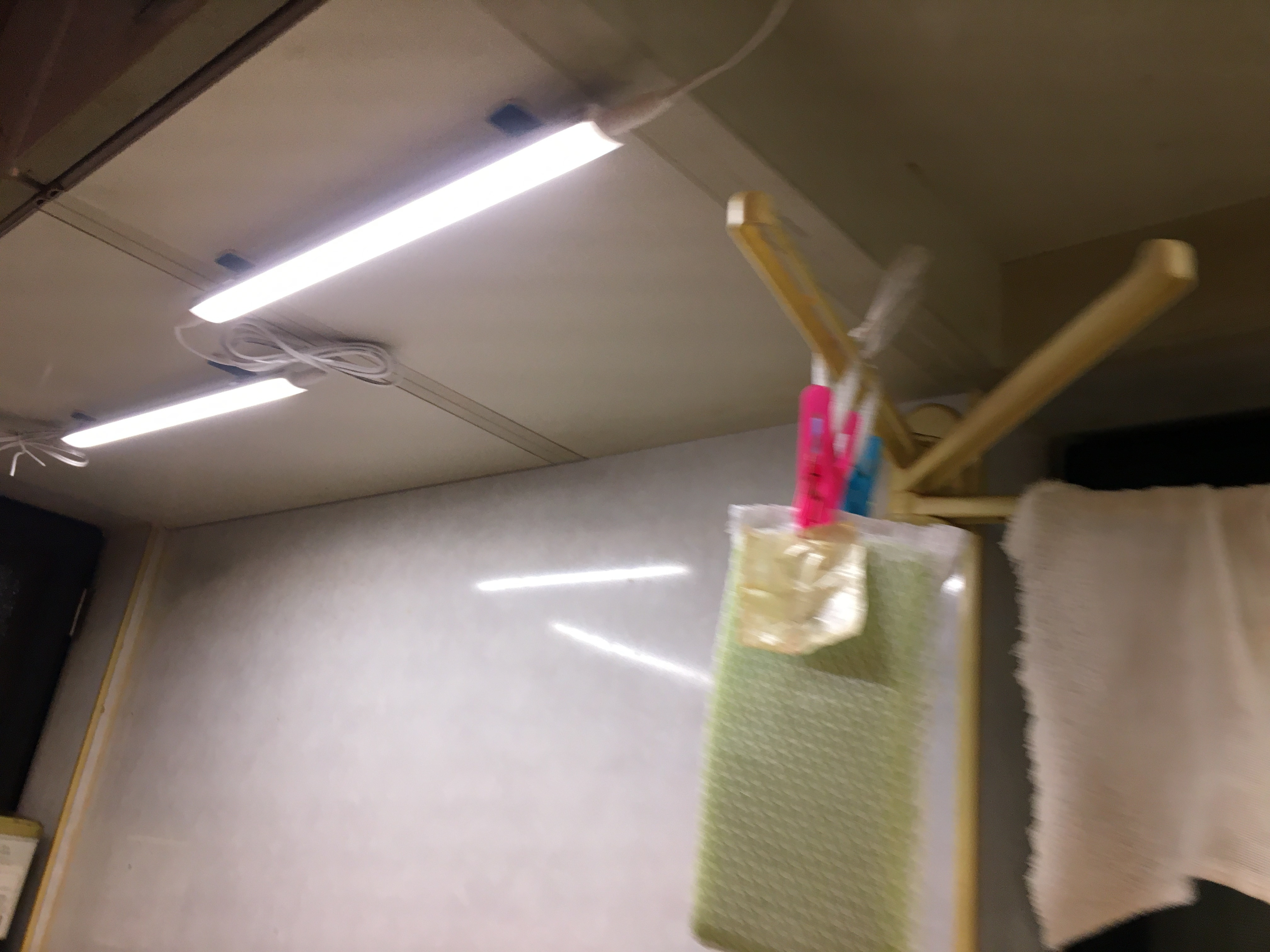 LEDバーライト