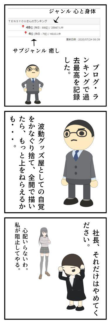 ブログ・ランキング  ブラック企業編