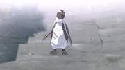 背景_ペンギン舞台