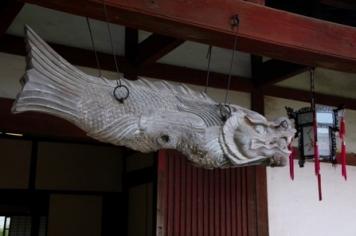 木魚の原型