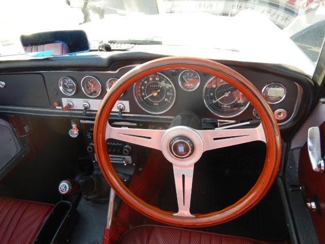 1965年式ダットサン・フェアレディ2019-2