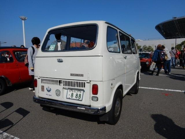 1969年式スバル・サンバーライトバン・スーパーデラックス2019-3