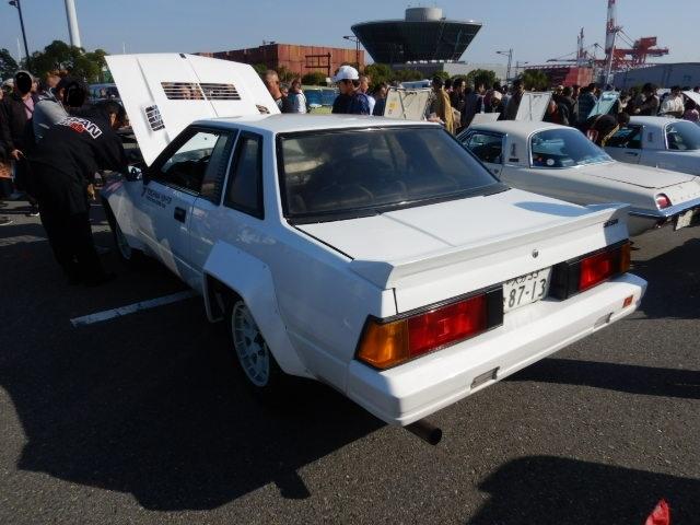1983年式日産240RS2019-1