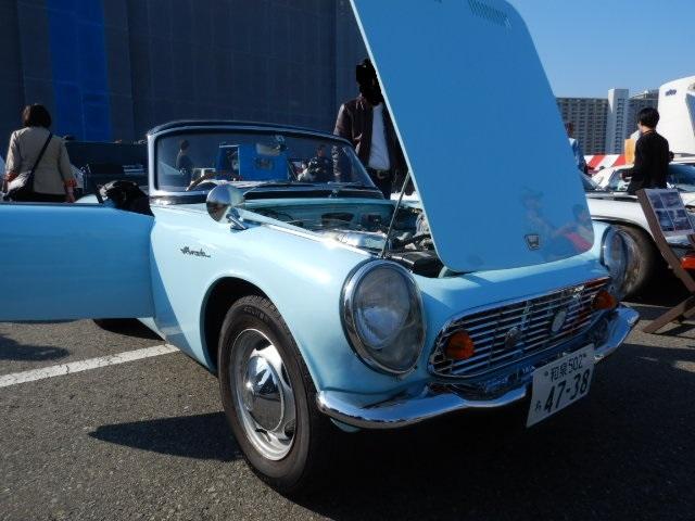 1964年式ホンダS6002019-1