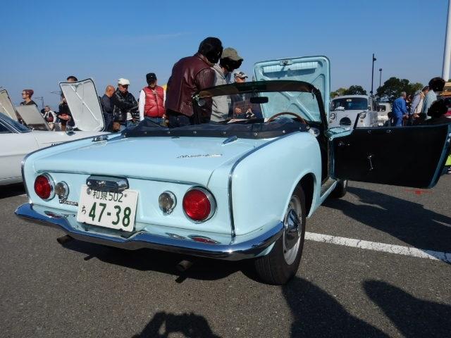 1964年式ホンダS6002019-2