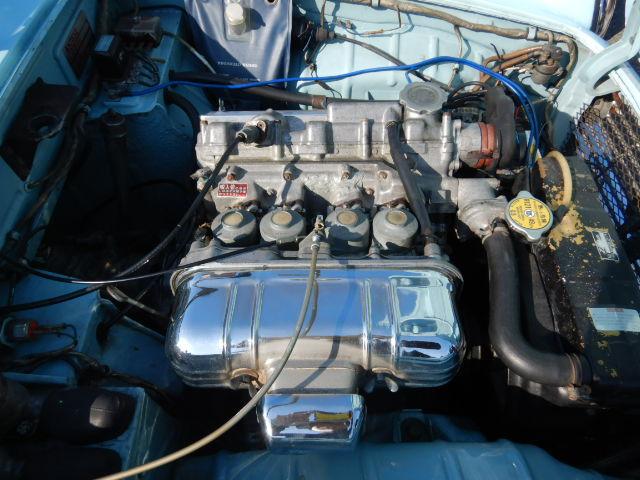1964年式ホンダS6002019-3