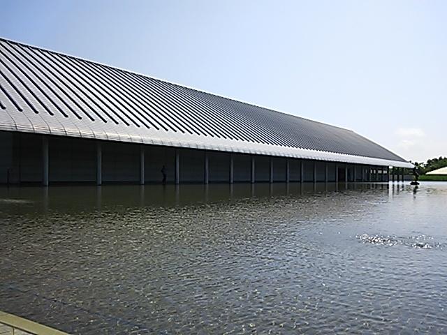 佐川美術館202007-01