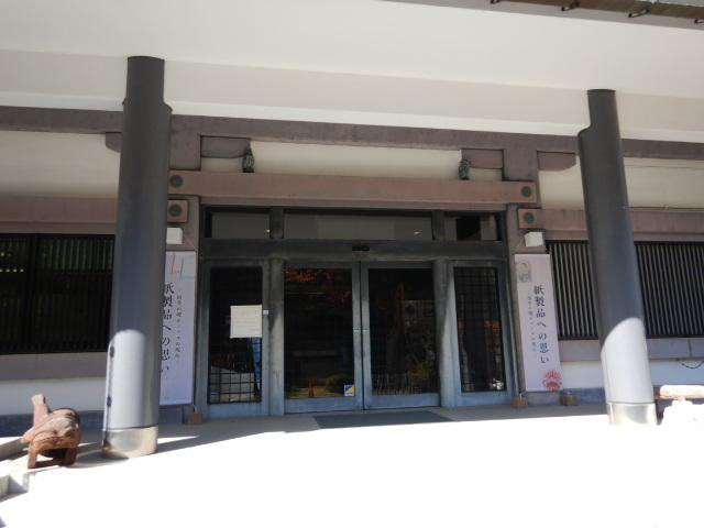 愛荘町立歴史文化博物館202011-01