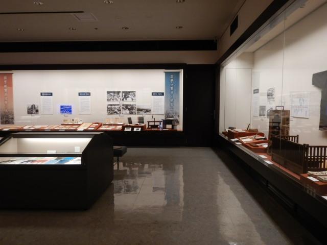 愛荘町立歴史文化博物館202011-06