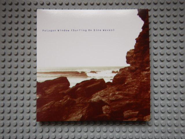 """Polygon Window """"Surfing On Sine Waves"""""""