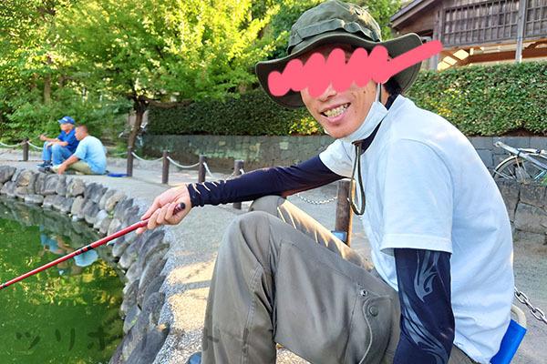 赤塚溜池公園034