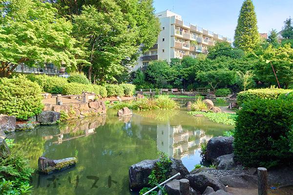 新井薬師公園044