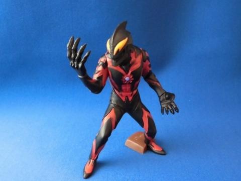 HGウルトラマン02  ウルトラマンベリアル