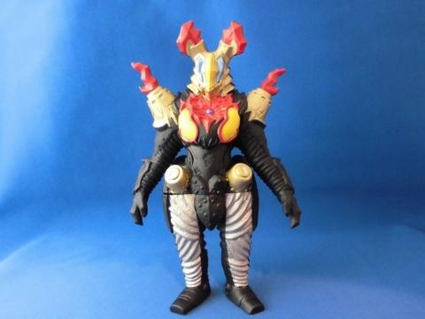 ウルトラ怪獣シリーズ  128 ペダニウムゼットン