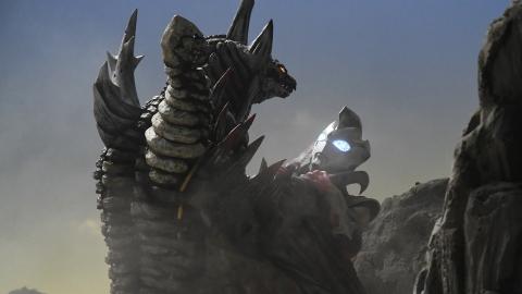 『ウルトラマンZ』 第24話 「滅亡への遊戯」