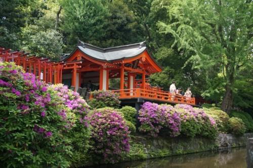 4.根津神社:乙女稲荷神社-27D 2104q