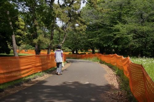 2.代々木公園:コロナ使用禁止中-02D 2104q