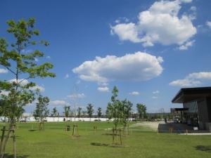 安満遺跡公園 (10)