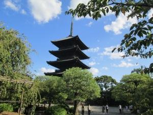 東寺 (5)