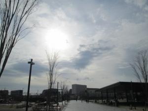 安満遺跡公園11 -9