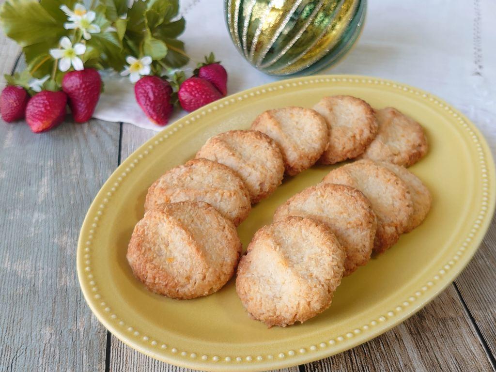 """「まいにち食べたい""""ごはんのような""""クッキーとクラッカーの本」のさじクッキー作ってみました!"""
