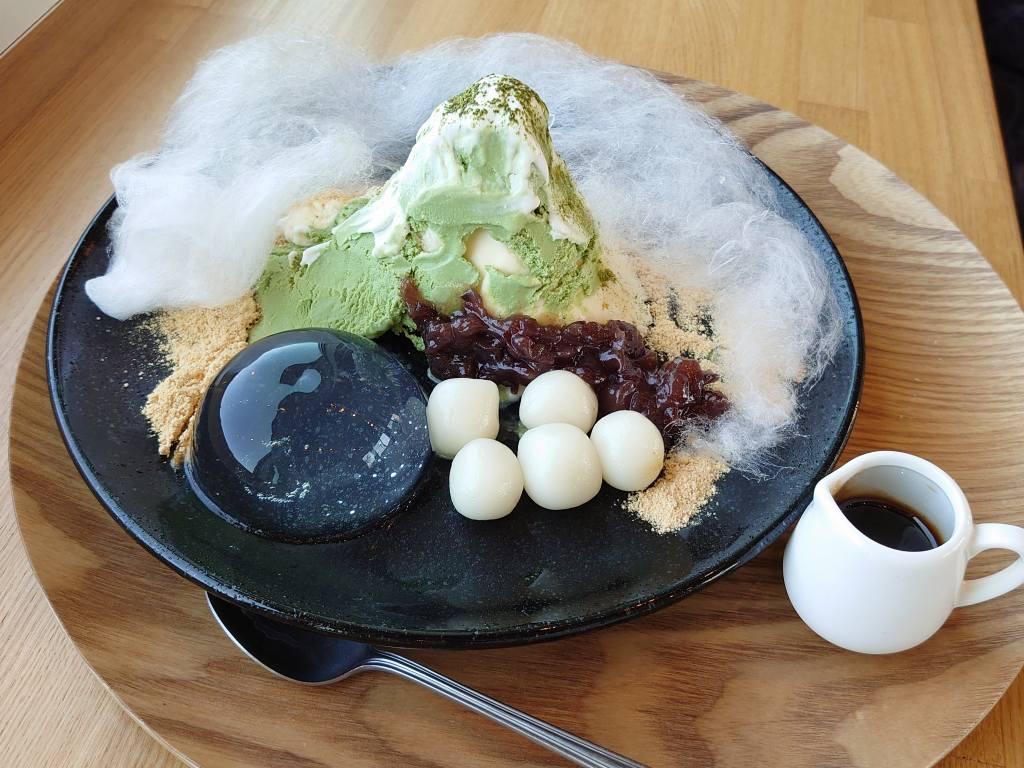 「由布岳一望のカフェ 千家(大分県由布市)」田園地帯!ゆったりと時が流れる居心地のいいカフェ