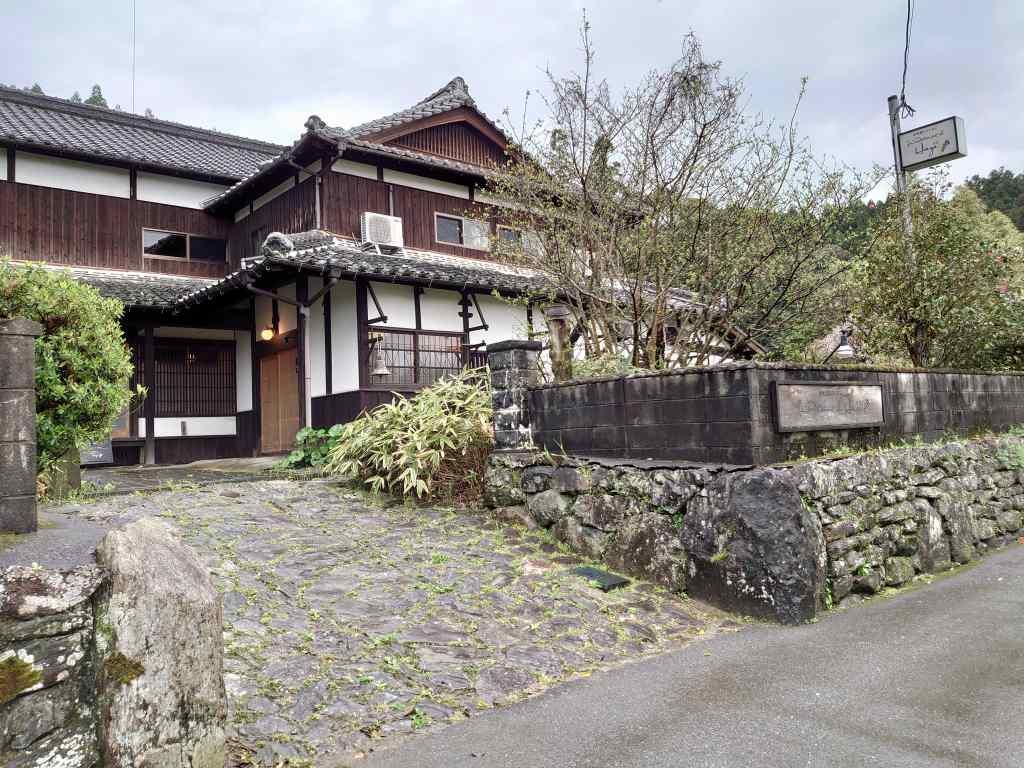 「古民家レストランはぜ(福岡県久留米市)」素敵空間でいただく絶品マクロビオテックの隠れ家的人気店