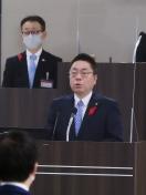 201001吉田代表質問1