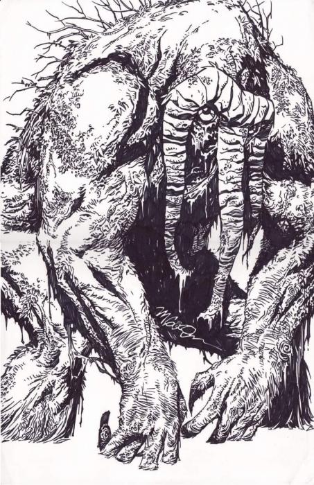 MIchael Swamp